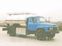 CIMC Tonghua THT5090GYS liquid food transport tank truck