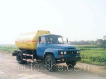 CIMC Tonghua THT5090GHY chemical liquid tank truck