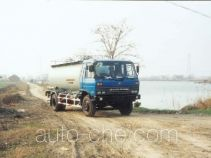 CIMC Tonghua THT5151GFL bulk powder tank truck