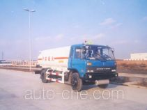 CIMC Tonghua THT5110GJY fuel tank truck