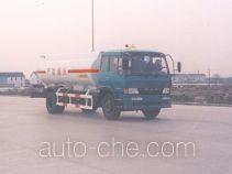 CIMC Tonghua THT5120GHY01 chemical liquid tank truck