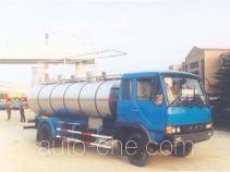 CIMC Tonghua THT5130GYS liquid food transport tank truck