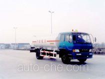 CIMC Tonghua THT5130GHY01 chemical liquid tank truck