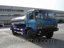 CIMC Tonghua THT5140GYS liquid food transport tank truck