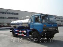 CIMC Tonghua THT5141GYS liquid food transport tank truck