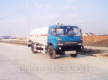 CIMC Tonghua THT5160GJY fuel tank truck