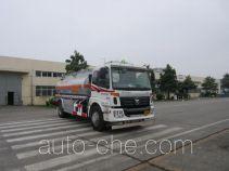 通华牌THT5160GYYBJ型运油车