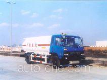 CIMC Tonghua THT5141GHY chemical liquid tank truck