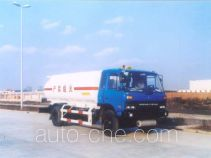 CIMC Tonghua THT5161GJY fuel tank truck