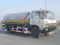 CIMC Tonghua THT5163GJY fuel tank truck
