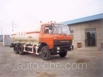 CIMC Tonghua THT5200GHY01 chemical liquid tank truck