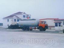 CIMC Tonghua THT5201GFL01 bulk powder tank truck