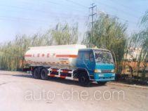 CIMC Tonghua THT5220GHY01 chemical liquid tank truck