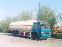 CIMC Tonghua THT5210GJY01 fuel tank truck