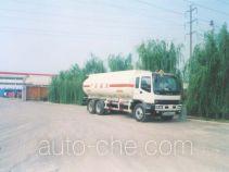 通华牌THT5221GJY型加油车