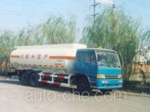 CIMC Tonghua THT5240GHY01 chemical liquid tank truck