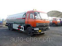 通华牌THT5240GJY型加油车