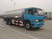 CIMC Tonghua THT5241GYS liquid food transport tank truck
