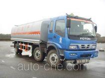 CIMC Tonghua THT5243GJYBJ fuel tank truck