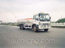 通华牌THT5250GJY型加油车