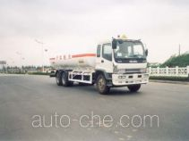 CIMC Tonghua THT5250GJY fuel tank truck