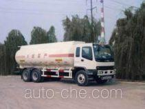 CIMC Tonghua THT5250GJYQL fuel tank truck