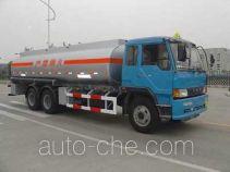 CIMC Tonghua THT5251GJY01CA fuel tank truck