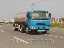CIMC Tonghua THT5251GJYCA топливная автоцистерна