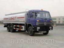 CIMC Tonghua THT5252GJY01EQ fuel tank truck