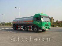CIMC Tonghua THT5252GJYCA fuel tank truck