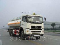 CIMC Tonghua THT5252GJY01DF fuel tank truck