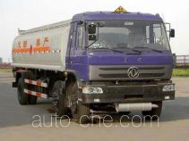 CIMC Tonghua THT5252GJYEQ fuel tank truck