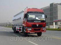 CIMC Tonghua THT5253GFLBJ bulk powder tank truck