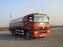 CIMC Tonghua THT5253GHY01BJ chemical liquid tank truck