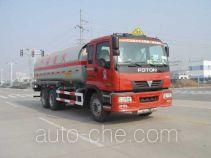 通华牌THT5253GJY01BJ型加油车