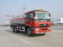 CIMC Tonghua THT5253GJY01BJ fuel tank truck