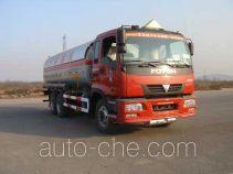 CIMC Tonghua THT5253GJY02BJ fuel tank truck