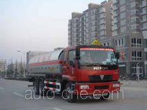 CIMC Tonghua THT5253GJY03BJ fuel tank truck