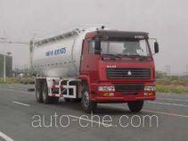 CIMC Tonghua THT5254GFLZZ bulk powder tank truck