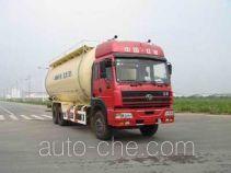 CIMC Tonghua THT5255GFLCQ bulk powder tank truck