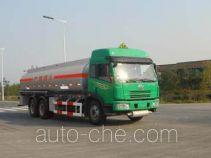 CIMC Tonghua THT5260GJYCA fuel tank truck