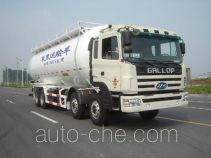 CIMC Tonghua THT5310G carbon black transport truck