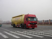 CIMC Tonghua THT5310GFL01HW автоцистерна для порошковых грузов