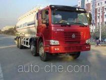 CIMC Tonghua THT5310GFLHW bulk powder tank truck