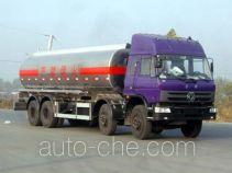 CIMC Tonghua THT5310GHY chemical liquid tank truck
