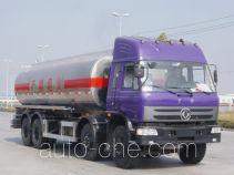 CIMC Tonghua THT5310GJY fuel tank truck