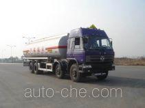 CIMC Tonghua THT5310GJY01EQ fuel tank truck