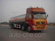 CIMC Tonghua THT5310GJYDF fuel tank truck