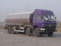 CIMC Tonghua THT5310GYS liquid food transport tank truck