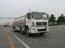 CIMC Tonghua THT5310GYYDF oil tank truck